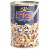 TRS BOILED BLACK EYE BEANS 400G
