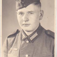 bnk foto - Militar german - portret