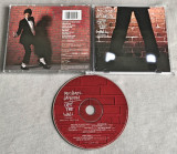 Michael Jackson - Off The Wall (Special Edition CD 2001), Epic rec