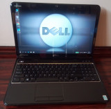 Laptop DELL 5110-Intel i7-2630QM 2,00Ghz,8GB ram,120GB SSD,15,6'',NVidia1GB