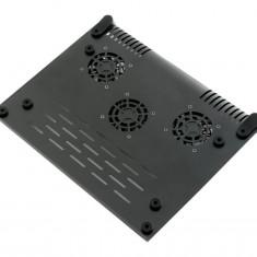 Stand Laptop Metalic cu Ventilator Racire