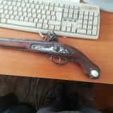 Pistol de panoplie