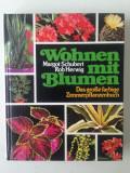 Biblia plantelor de casa/tipologie, cultivare, aranjare/limba germana