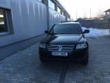 Touareg de vanzare (masina de firma), Motorina/Diesel, SUV
