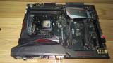 Placa de baza Asus Maximus 8 Hero /LGA 1151 /Republic of Gamers /Stare perfecta, Pentru INTEL, LGA1151, DDR4