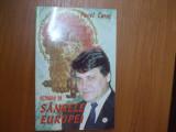Pavel Corut Sangele Europei Octogon 39 Bucuresti 2001