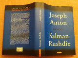 Joseph Anton. Memorii - Salman Rushdie, Polirom