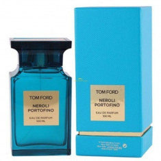 Apa de parfum Neroli Portofino, 100 ml, Unisex, Tom Ford