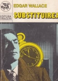 Edgar Wallace - Substituirea