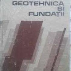 C.atanasiu geotehnica si fundatii