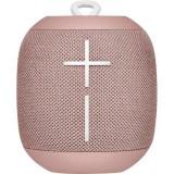 Boxa portabila Logitech UE WONDERBOOM Cashmere Pink