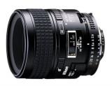 Obiectiv foto DSLR Nikon Macro 60mm f/2.8D AF