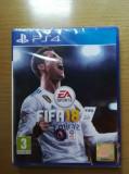 FIFA 18 PS4 SIGILAT