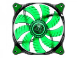 Cougar CFD 120 mm Green LED