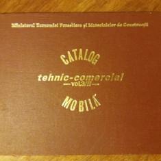 Catalog de mobila vol. 3/II / C47P