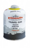 Pinguin Butelie cu valva Travel Gas, 450g