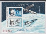 ROMANIA 1994  LP 1342  EUROPA  '94  COLITA  MNH, Nestampilat