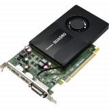 Placa video PNY Quadro K2200, 4GB GDDR5, 128-bit