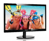 Monitor LED Philips 246V5LHAB/00, 24 inch, 1920 x 1080 Full HD