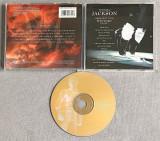 Michael Jackson - Greatest Hits History Volume 1 CD (2001), Epic rec