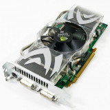 PLACA VIDEO NVIDIA QUADRO FX4500 512 MB GDDR3, 256 BITS, DUAL DVI, PCI Express