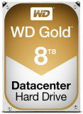 Hard disk Western Digital Gold 8TB 7200RPM SATA3 256MB 3.5""