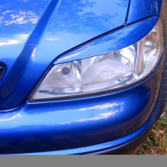 Pleoape faruri  Opel astra g
