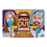Joc Speakout Showdown, Hasbro