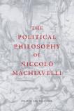 Political Philosophy of Niccolo Machiavelli, Paperback