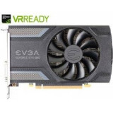 Placa video EVGA VGA ,GTX1060 ,3GB ,SC Gaming ,DDR5 ,192-bit