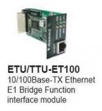 CTC Union Modul Eth 10/100 pentru ETU, CTC Union