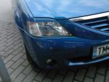 Pleoape faruri Dacia logan 1