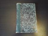 Etudes de Litterature - M. Villemain, Didier, Librarie-Editeur, 1855, 396 pag
