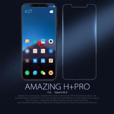 Folie Sticla Securizata pentru Xiaomi Mi 8 / Mi 8 SE / Mi 8 Lite / Mi 8 Pro
