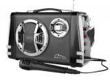 Boxa portabila MEDIATECH Karaoke Boombox BT with mic.