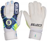 03 Youth Manusi portar fotbal albastru-alb 3, Select