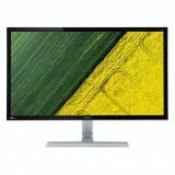 Monitor LED Acer RT280K, 4K UHD, 16:9, 28 inch, 1ms, negru