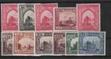 1941 Romania,LP 144-LOT TIMBRE-MNH, Nestampilat