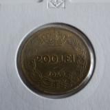 200 lei 1945 Romania