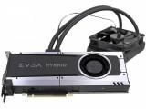 Placa video EVGA 08G-P4-6178-KR, VGA EVGA GTX1070, 8GB, Hybrid Gaming