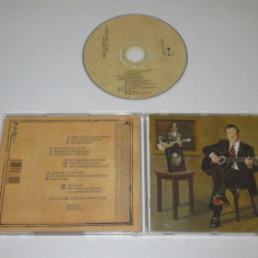Eric Clapton - Me and Mr. Johnson CD (2004)