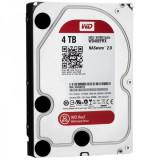 Hard disk Western Digital WD40EFRX Red 4TB, SATA3, NAS HDD, 64MB, Western Digital