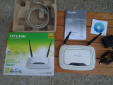 TP-Link TL-WR841N Router Wireless, 4