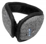 Serioux Aparatori pentru urechi cu casti handsfree Bluetooth SERIOUX EM01, negru