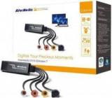 TV Tuner AverMedia ,VGA ,TV ,USB ,EZMaker 7 ,V2.0