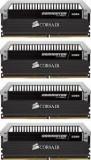 Memorie Corsair CMD32GX4M4B3600C16, D4, 3600MHz, 32GB, C16, Corsair Dom K4