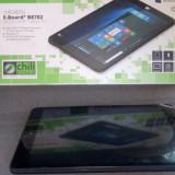 Tableta 8 inci cu windows, 1gddr3/16hdd, 8 inch, 16GB, Wi-Fi