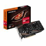Placa video Gigabyte Radeon RX570GAMING-4GD, RX 570, 4GB