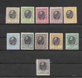 Serbia 1905, Nestampilat