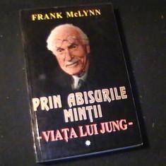 VIATA LUI JUNG-FRANK MC,LYNN-VOL1- TRAD.ANCA IONESCU-392 PG-, Alta editura